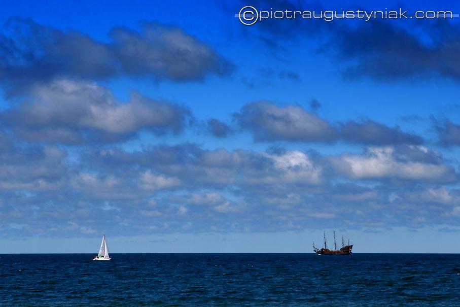 zdjęcia morze polska fotograf ślub