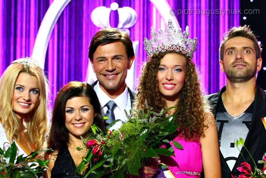 Wybory miss Poski 2011 płock