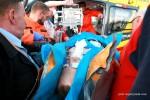 wypadek jarosław wałęsa płock szpital fotograf transport