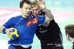 Liga Mistrzów Orlen Wisła Płock St Petersburg HC