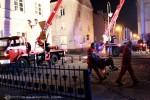 fotograf plock piotr augustyniak fotoreporter pozar kamienica jerozolimska plac trzynastu straconych