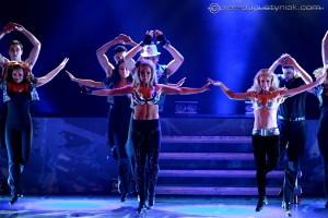 GaelForce Dance w Płocku | Fotograf zdjęcia Płock