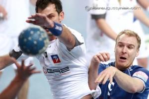 Piłka Ręczna Puchar Polski Oren Wisła Płock Gaz System Pogoń Szczecin