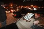 Protest kierowcow przeciwko wysokim cenom paliwa fotograf płock Piotr Augustyniak. Fotoreportaż. zdjęcia płock