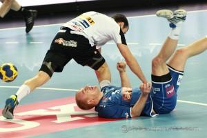 Liga mistrzów Orlen Wisła Płock Hc Metalurg Skopje