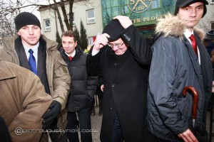 Wizyta Bronisława Komorowskiego w Płocku | Fotoreportaż