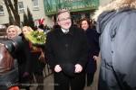 zdjęcia fotograf płock prezydent bronislaw komorowski w płocku fotoreportaż