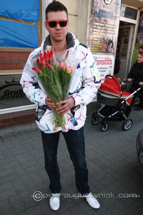Dzień kobiet w płockuZdjecia plocczan fotograf płock fotografie  fotoreportraze Piotr Augustyniak