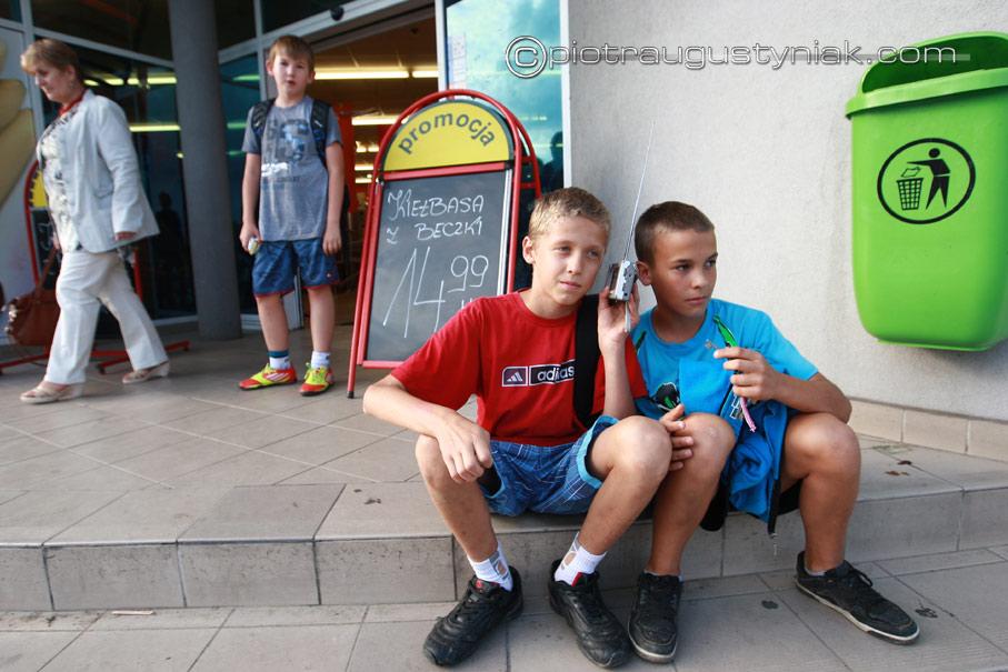 fotoreporter Euro 2012 mecz polska grecja piłka nożna Polska Fotograf Zdjęcia