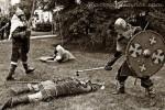 walki rycerskie płock zdjęcia