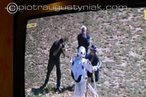 Felix Baumgartner ustanowil rekord swiata