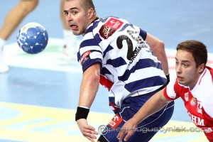 1/8 Pucharu Polski Orlen Wisła Płock Mspr Siódemka Miedź Legnica 2012