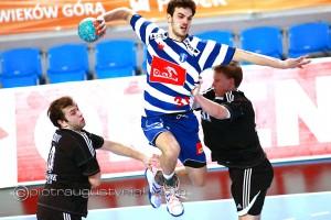 Puchar EHF Orlen Wisła Płock Sungul Snezhinsk