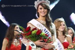 Miss Polski 2012