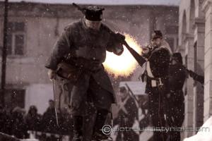 150 rocznica powstania styczniowego. Atak na płocki odwach.