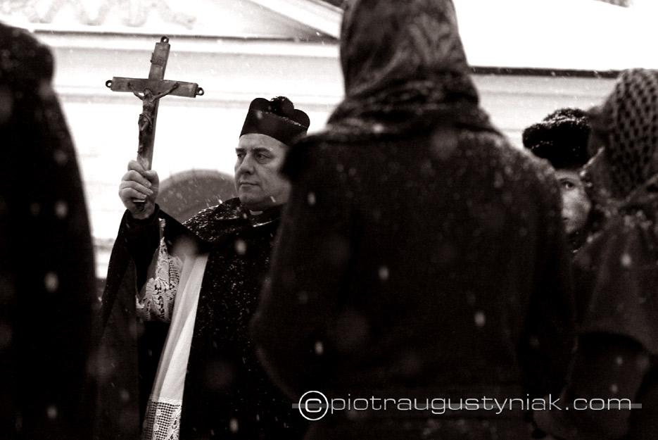 rekonstrukcja Płock powstanie styczniowe zdjęcia fotograf