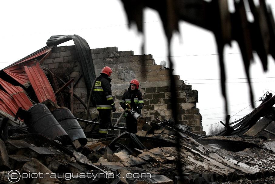 straż pożarna zdjęcia fotograf warszawa