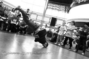 Breakdance Cup Mazowia Płock