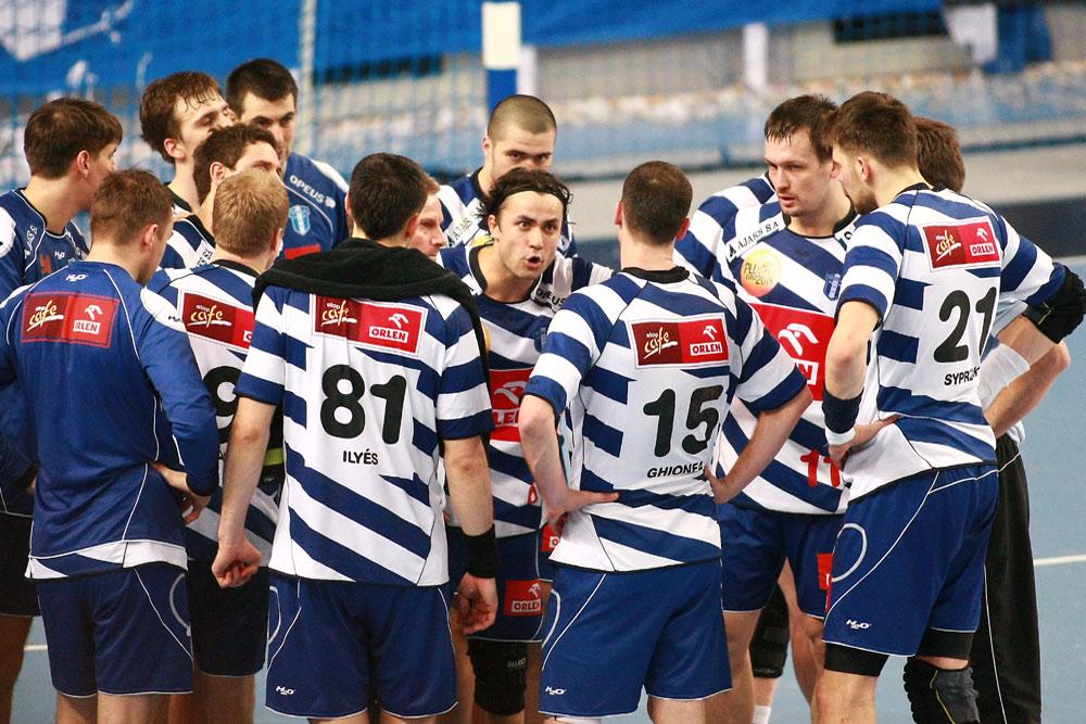 fotograf piotr augustyniak zdjęcia wisła płock team tvis holstebro piłka ręczna zdjęcia sportowe ehf