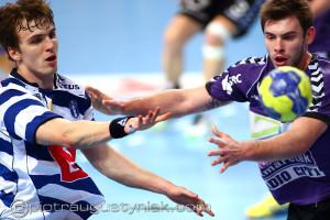 Puchar EHF Orlen Wisła Płock RK Maribor Branik
