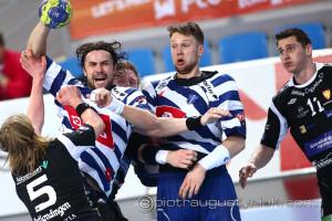 Wisła Płock Elverum Handball Herrer