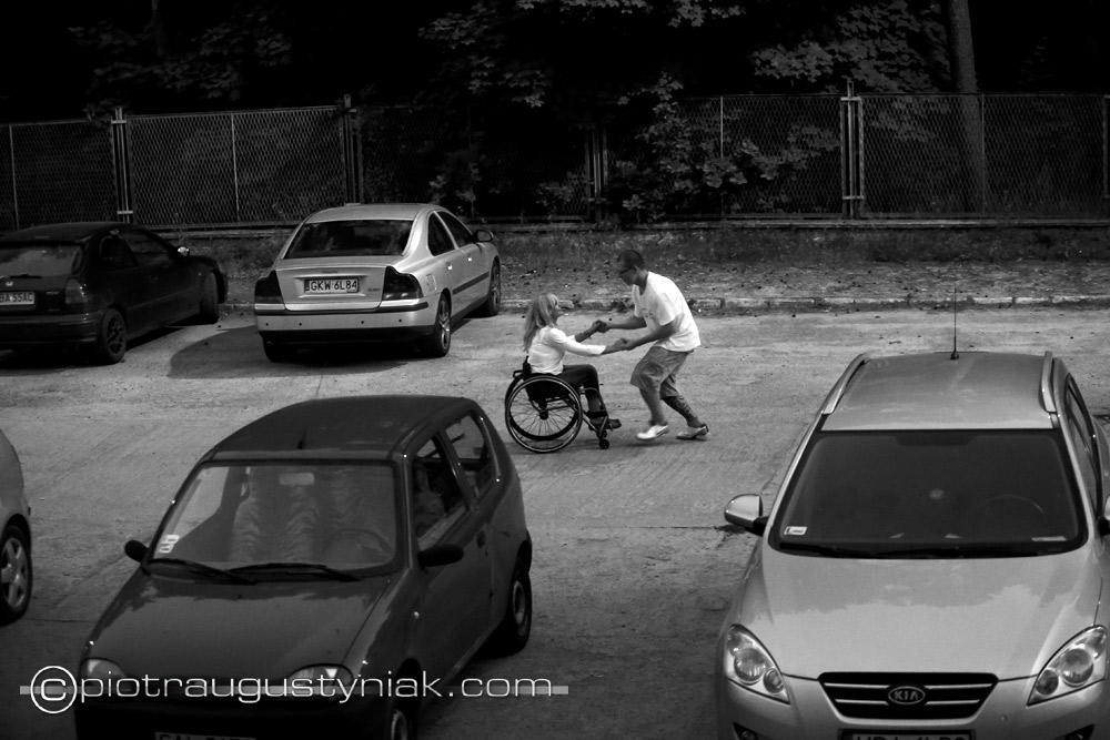 Miss Polski na wózkach. Zdjecia fotograf Płock Piotr Augustyniak