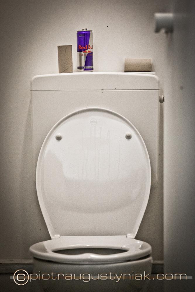 toaleta audioriver