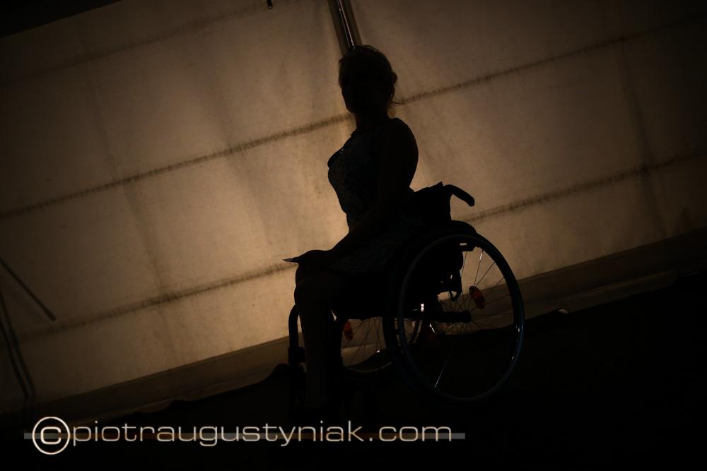ciechocinek. miss polski na wózkach. fotogrfa płock. zdjęcia Piotr Augustyniak. Fotoreportaż..