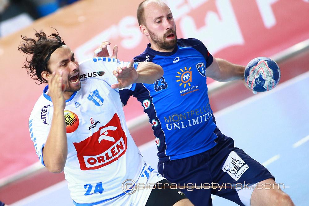 Wisła płock Montpellier Agglomeration Hb. Piłka ręczna. Fotograf płock. Zdjęcia sportowe. Fotoreporter